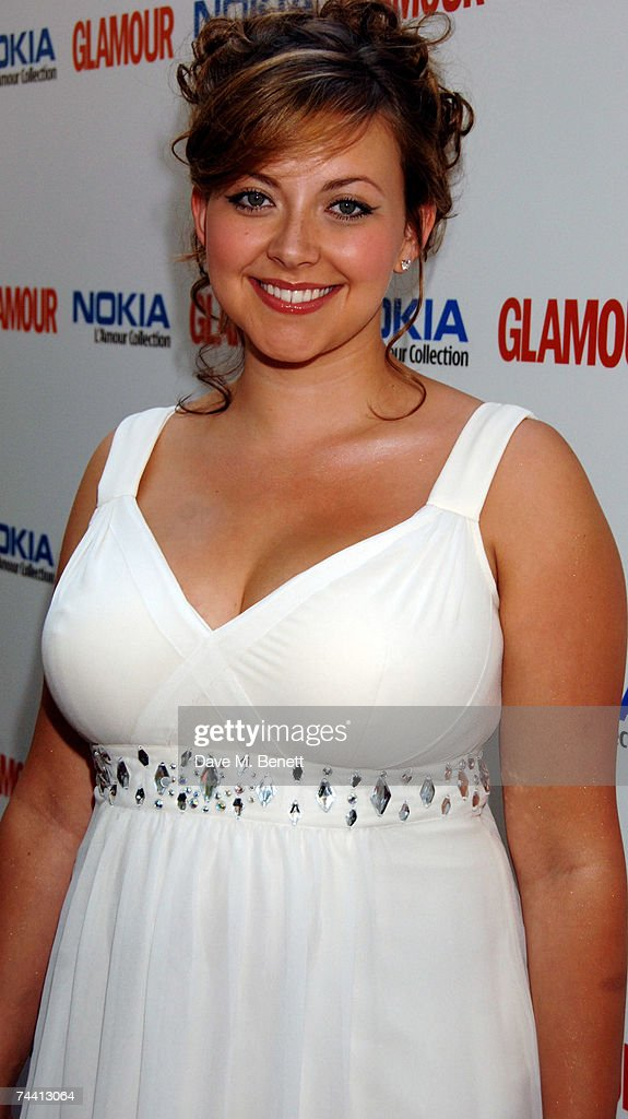 Glamour Woman Of The Year Awards - Press Room