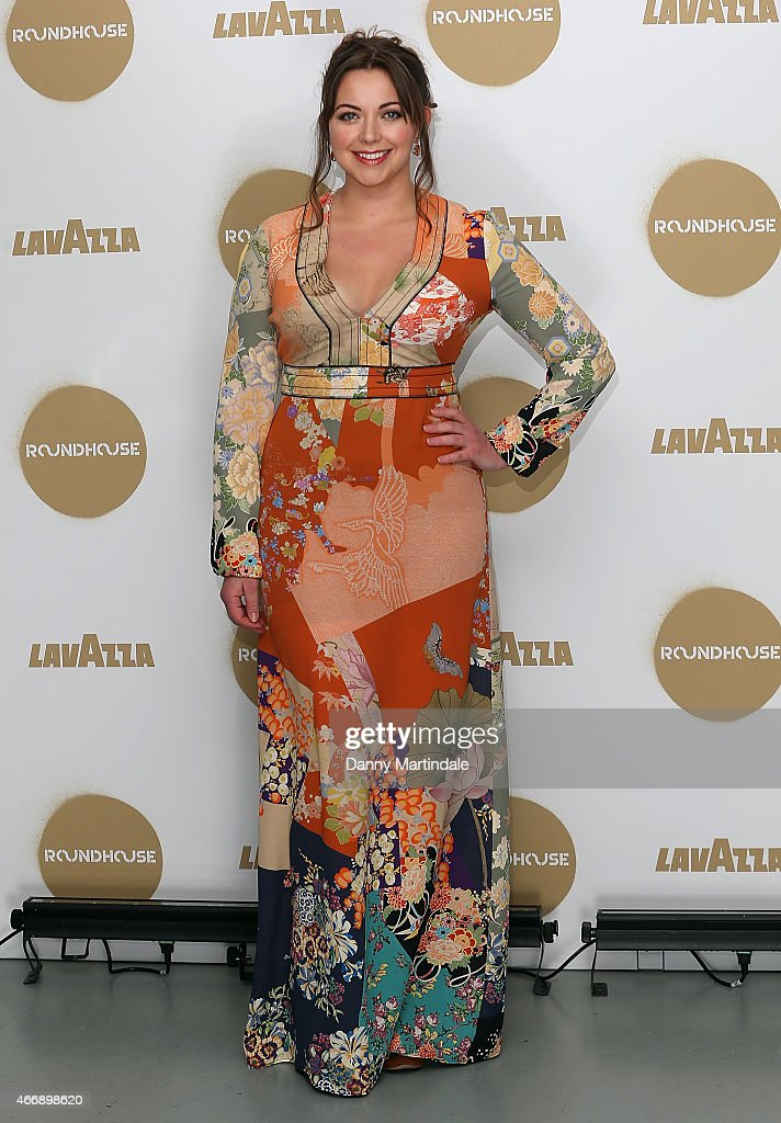 The Roundhouse Gala - Red Carpet Arrivals