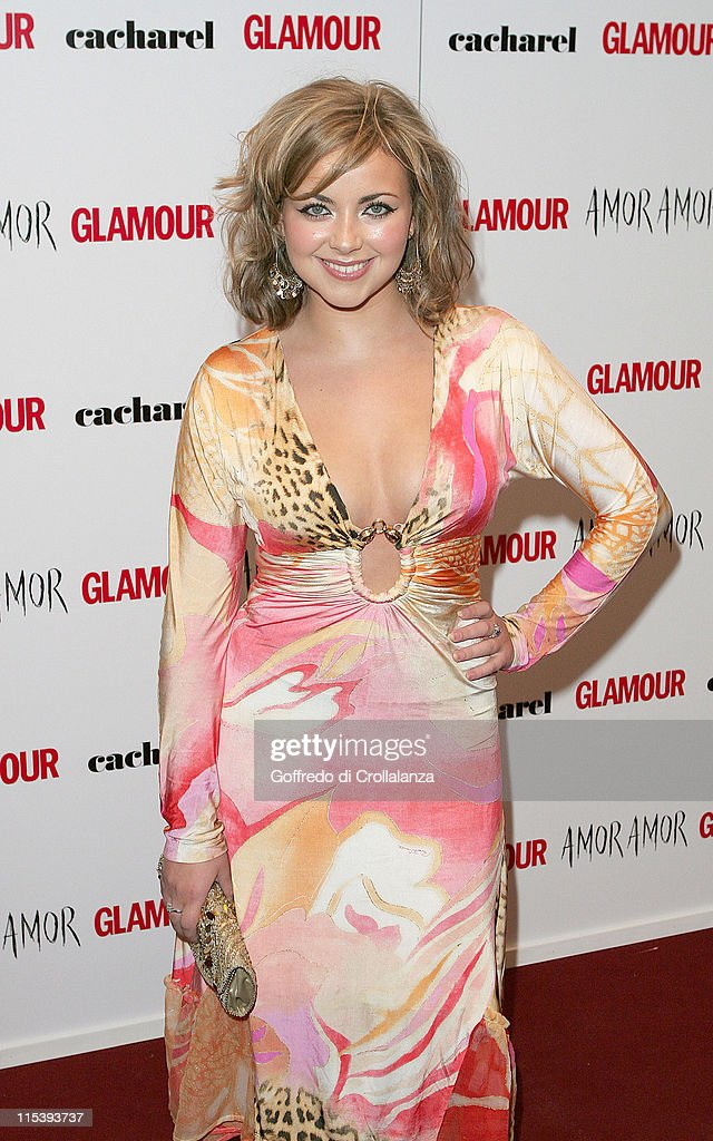 2005 Glamour Women of the Year Awards - Arrivals
