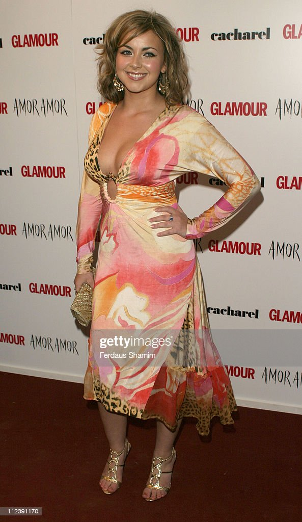 2005 Glamour Women of the Year Awards - Inside Arrivals