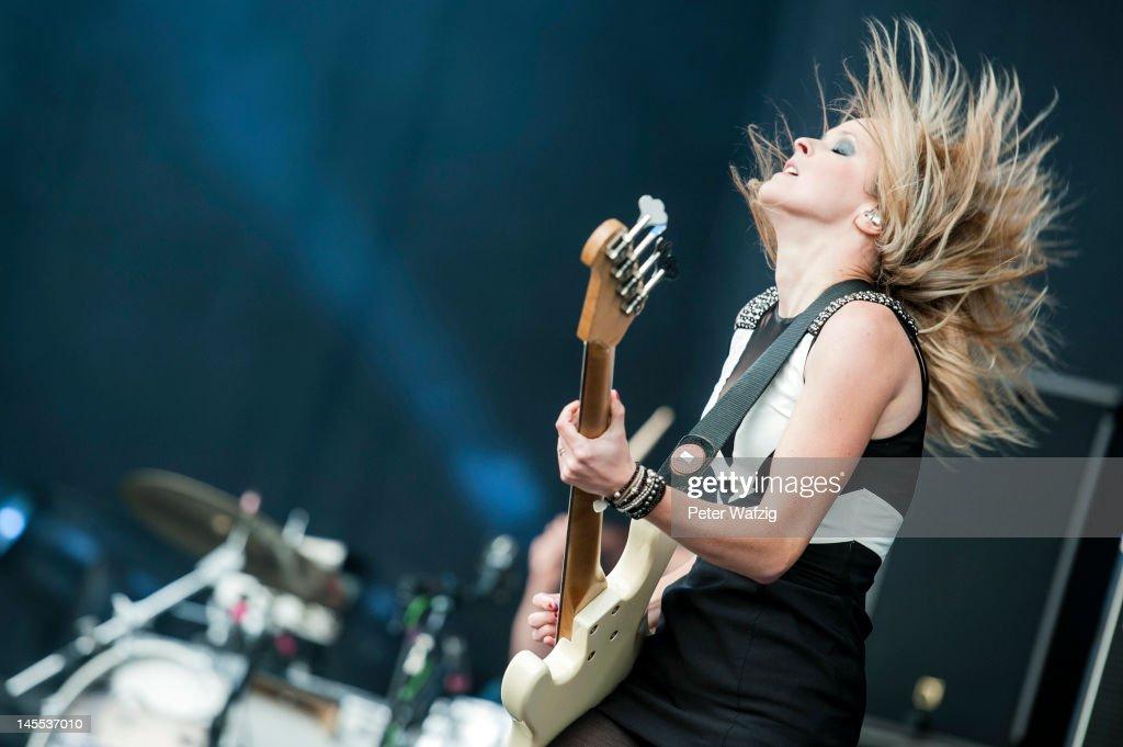 Rock Am Ring 2012 : Nachrichtenfoto