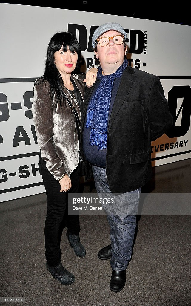 Dazed & Confused Present The Casio G-Shock 30th Anniversary Awards - Arrivals