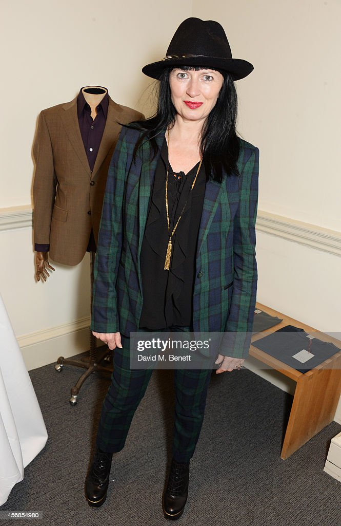 """Paul Weller Launches """"Real Stars Are Rare"""" Menswear Line"""
