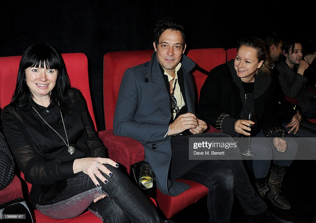 """W London Hosts Screening of The Kills' Music Video """"The Last Goodbye"""" Directed By Samantha Morton"""