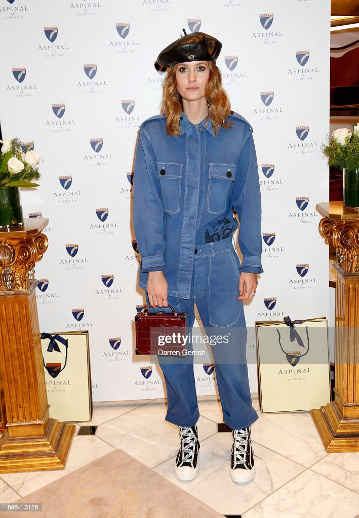 Aspinal of London Store Launch