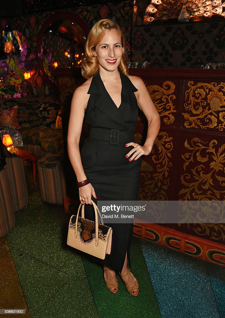 Brooks Brothers Dinner For Zac Posen
