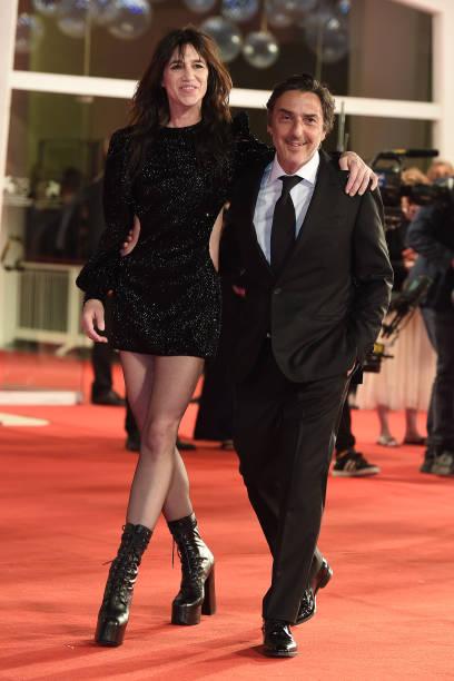 "ITA: ""Les Choses Humaines"" Red Carpet - The 78th Venice International Film Festival"