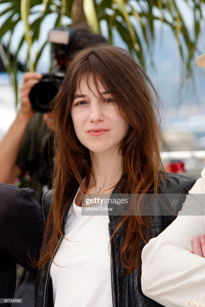 Relativ Antichrist Photocall - 2009 Cannes Film Festival Photos and Images  IP71