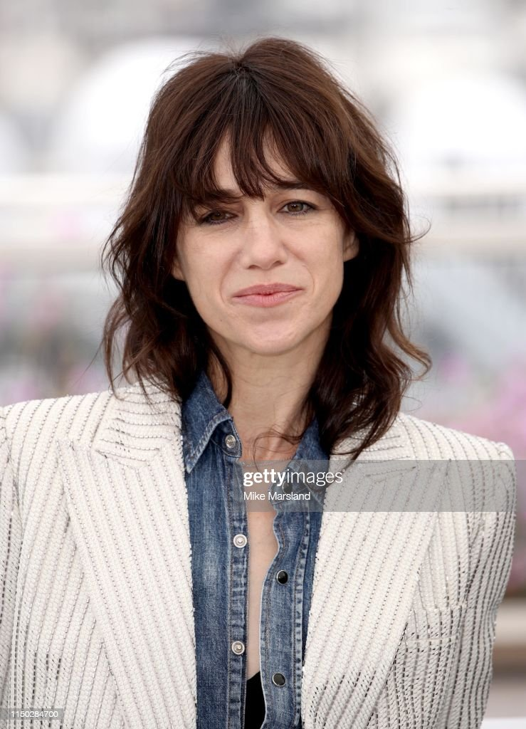 """""""Lux Aeterna"""" Photocall - The 72nd Annual Cannes Film Festival : News Photo"""