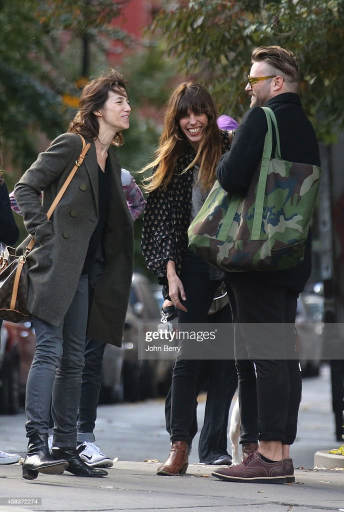14 Best Inspiring Clothing images | Charlotte gainsbourg ...