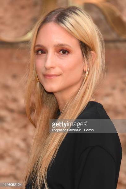 Charlotte Groenveld attends the Christian Dior Couture S/S20 Cruise Collection on April 29 2019 in Marrakech Morocco