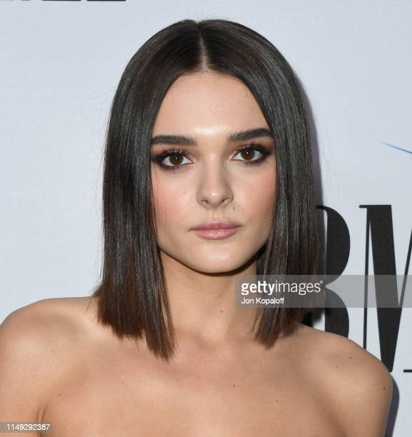Charlotte Lawrence attends the 67th Annual BMI Pop Awards at the Beverly Wilshire Four Seasons Hotel on May 14 2019 in Beverly Hills California