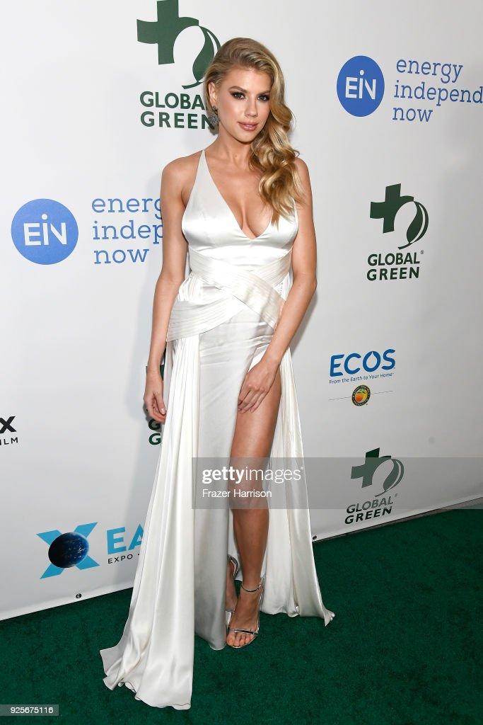 15th Annual Global Green Pre Oscar Party : News Photo