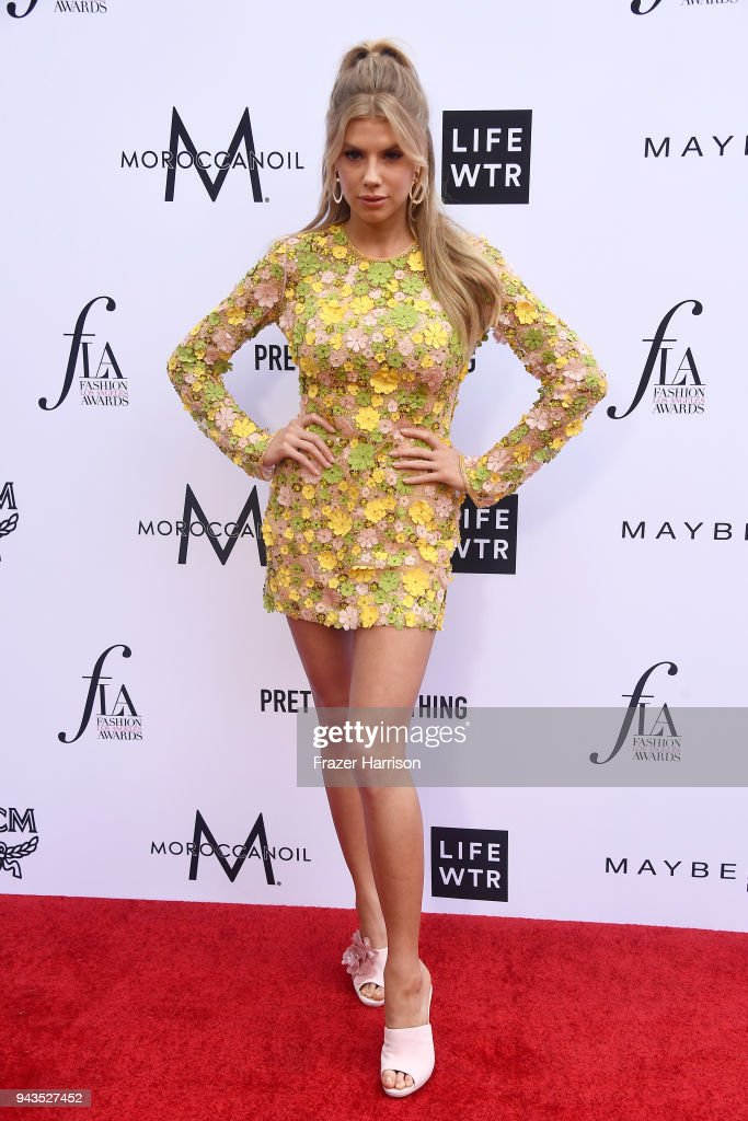 The Daily Front Row's 4th Annual Fashion Los Angeles Awards - Arrivals : News Photo