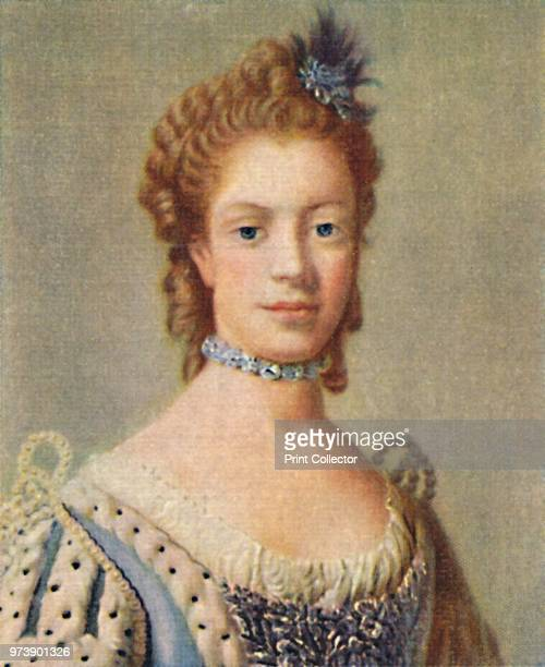 'Charlotte of Mecklenburg' 1935 Charlotte of MecklenburgStrelitz was a British queen consort and wife of King George III She served as Queen of Great...