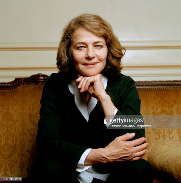 Charlotte Rampling British actress and model circa June 2006 Rampling rose to fame in the 1960s when she began starring in European arthouse films...
