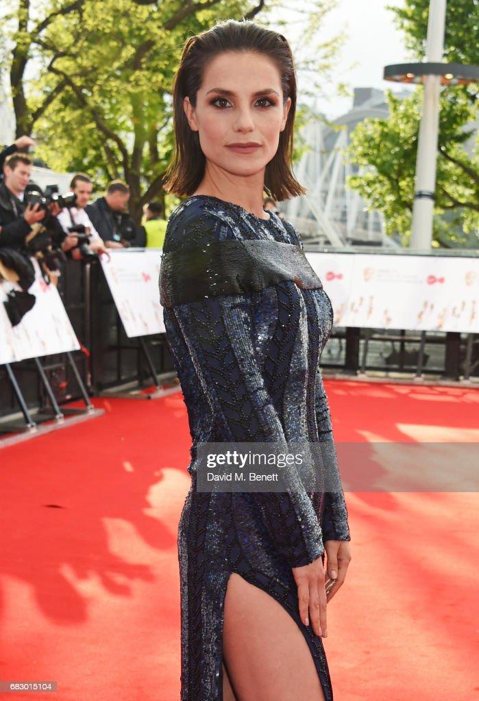 Virgin TV BAFTA Television Awards - VIP Arrivals