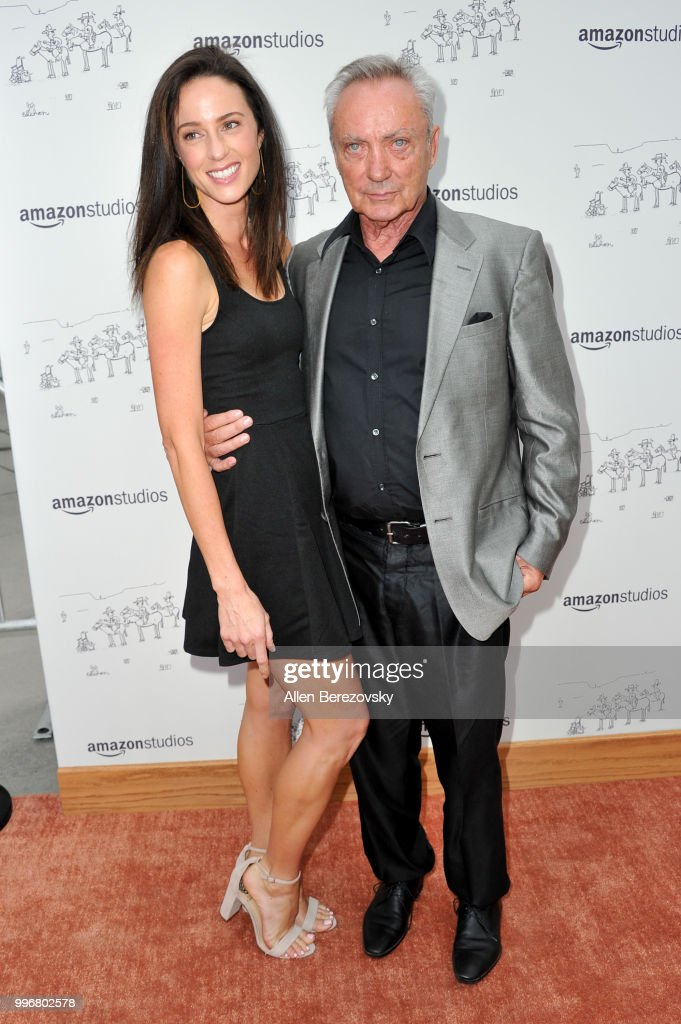 "Amazon Studios Premiere Of ""Don't Worry, He Wont Get Far On Foot"" - Arrivals"