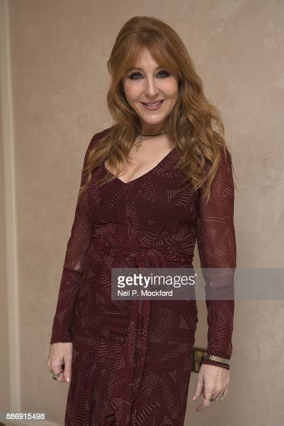 Charlotte Tilbury attends the Natwest Everywomen Awards at the Dorchester Hotel on December 6 2017 in London England