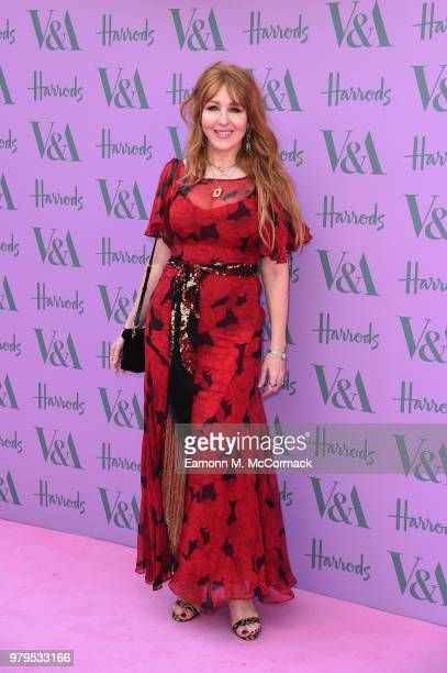 Charlotte Tilbury attends the VA Summer Party at The VA on June 20 2018 in London England