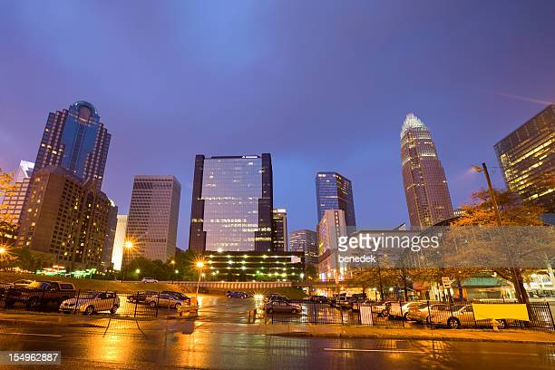 charlotte, usa - charlotte north carolina stock photos and pictures