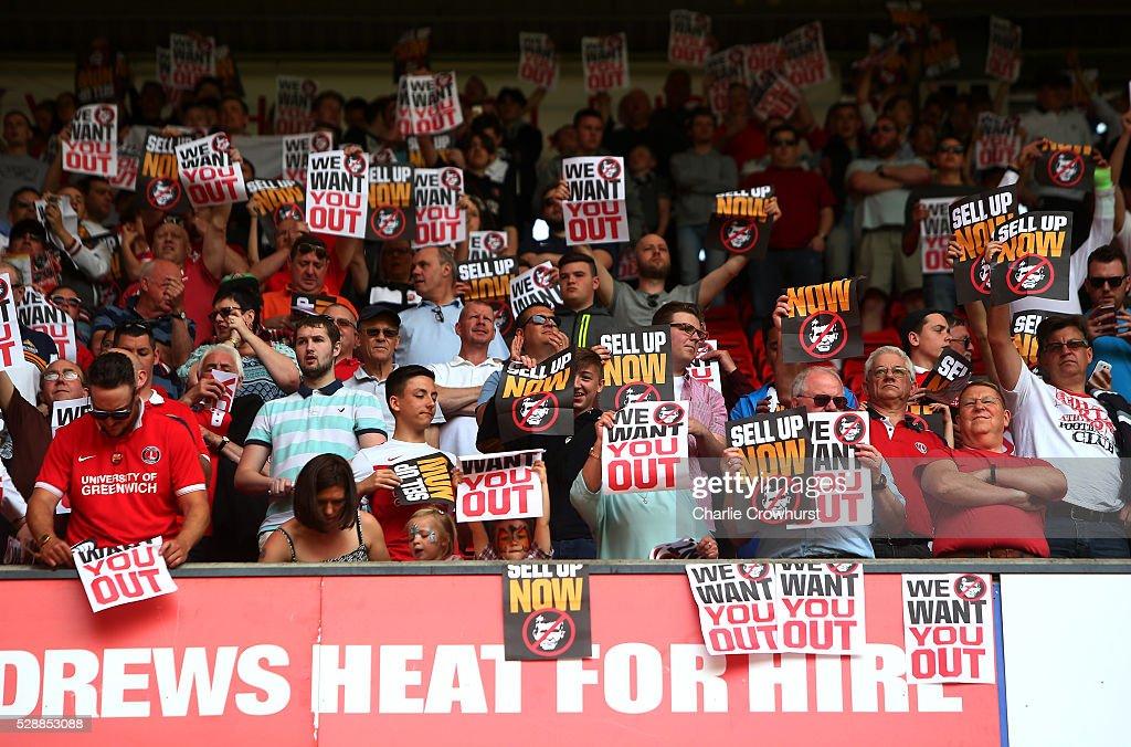 Charlton Athletic v Burnley - Sky Bet Championship : News Photo