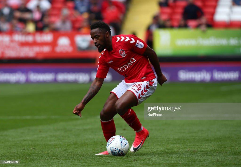 Charlton Athletic v Southend United - Sky Bet League One : News Photo