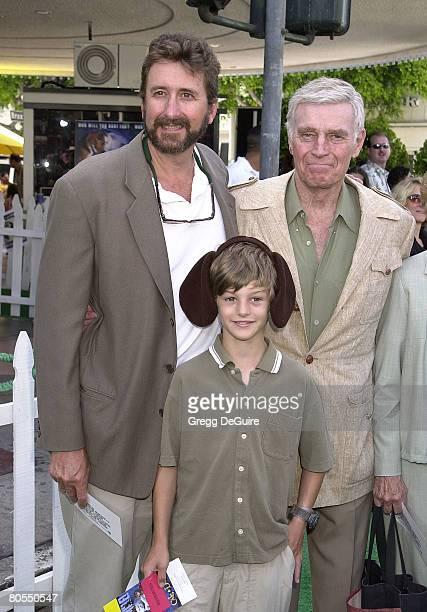 Charlton Heston Son