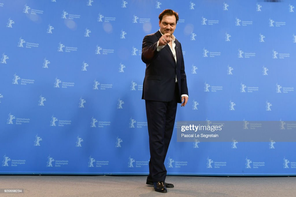 '3 Days in Quiberon' Photo Call - 68th Berlinale International Film Festival