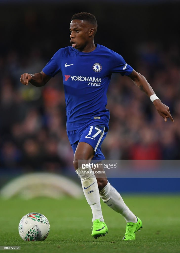 Chelsea v Everton - Carabao Cup Fourth Round : News Photo