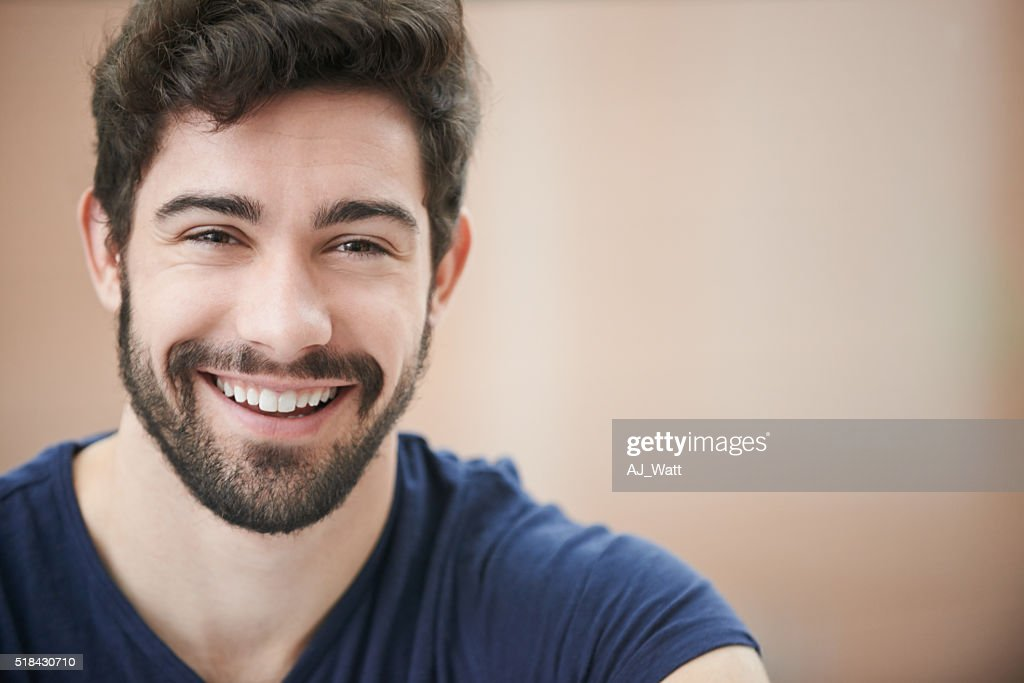 Charm and confidence to match : Stock Photo