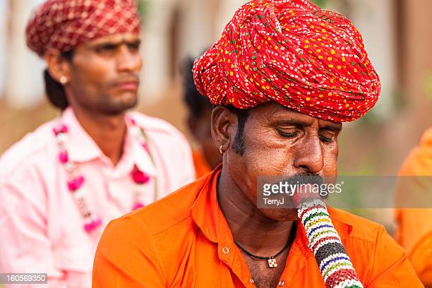 charmer - indian music stock photos and pictures