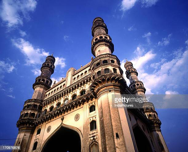 Charminar Hyderabad Andhra Pradesh India