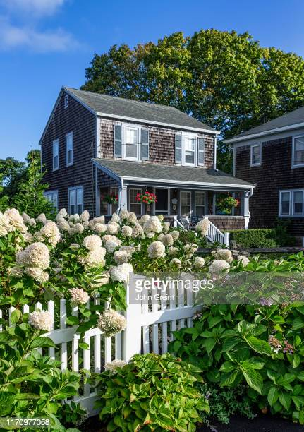 Charming house and garden Cape Cod