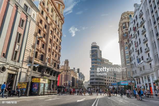 Madrid con encanto