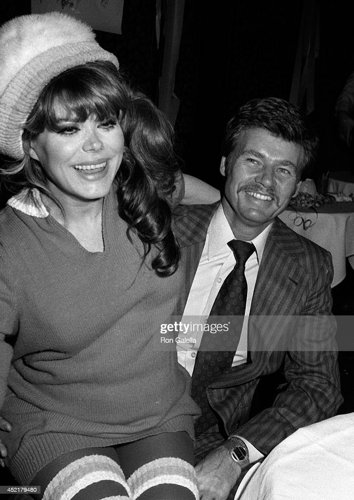 50th Birthday Party for Rip Taylor : News Photo