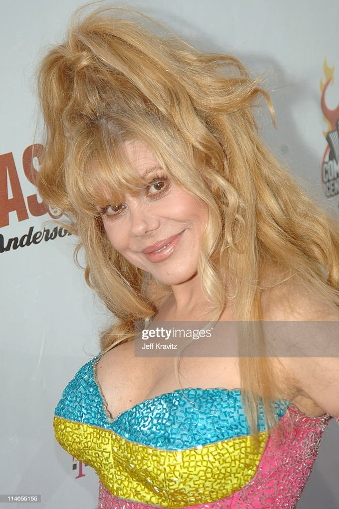 Comedy Central Roast of Pamela Anderson - Red Carpet