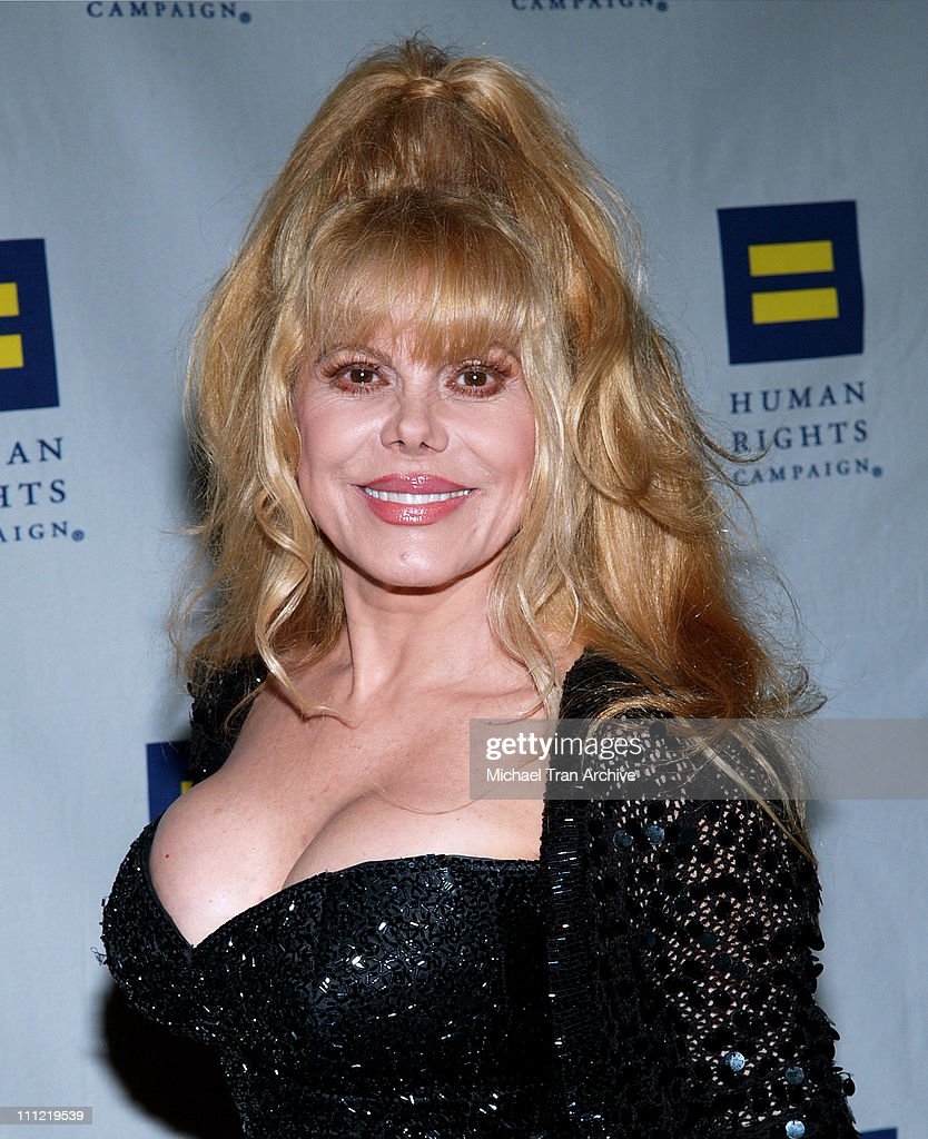 Human Rights Campaign Los Angeles Gala Dinner Honoring Al Franken with Guest
