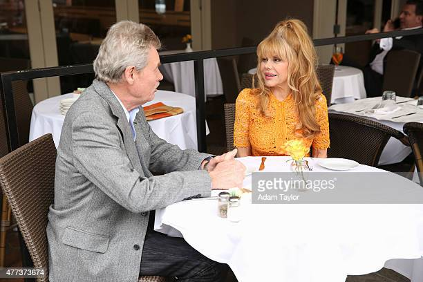 SWAP Charo/Jill Whelan It's a Love Boat reunion when entertainer/musician Charo and actress Jill Whelan are featured on Celebrity Wife Swap WEDNESDAY...