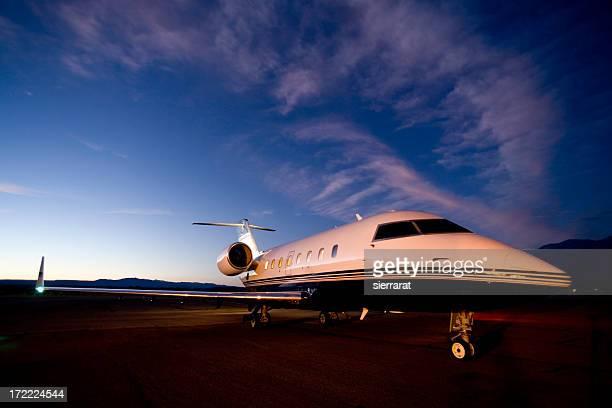 Charter Jet-1
