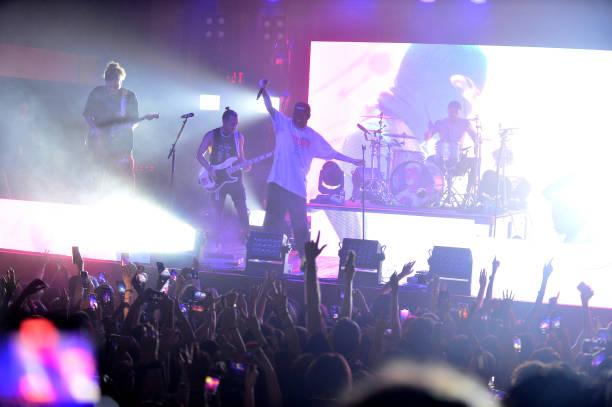 FL: Chase Atlantic In Concert - Ft Lauderdale, FL