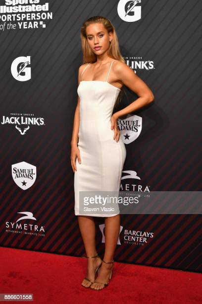 Chase Carter attends SPORTS ILLUSTRATED 2017 Sportsperson of the Year Show on December 5 2017 at Barclays Center in New York City Tune in to NBCSN on...