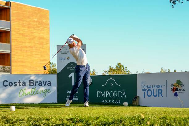 ESP: Challenge Costa Brava - Day Four