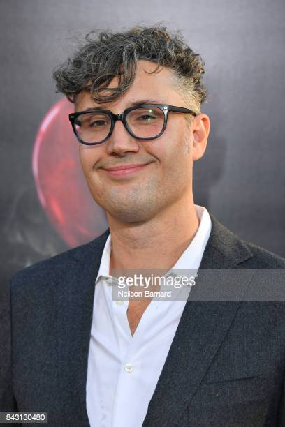 Chase Palmer attends the premiere of Warner Bros Pictures and New Line Cinema's 'It' at the TCL Chinese Theatre on September 5 2017 in Hollywood...