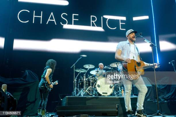 Chase Rice Pictures And Photos Getty Images