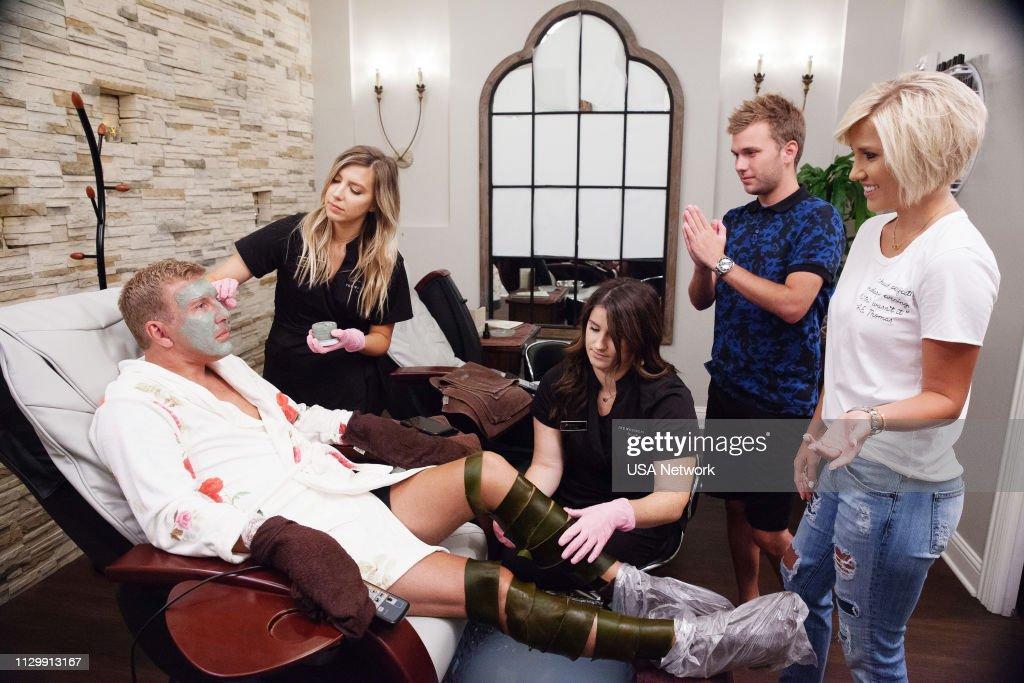 """GA: USA Network's """"Growing Up Chrisley"""" - Season 1"""