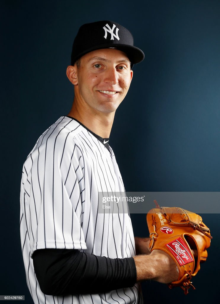 New York Yankees Photo Day : ニュース写真