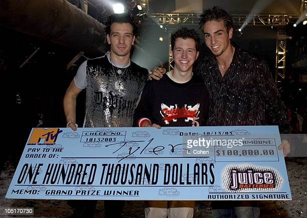 wade robson project The wade robson project was a short-lived reality show where dancers  competed for a cash prize of $100000 from juice batteries along with a $10000  cash.