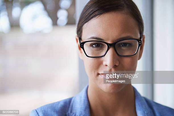 chasing after success - thick rimmed spectacles stock photos and pictures
