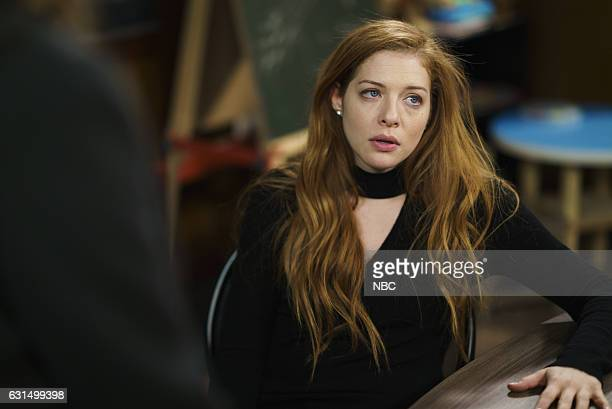 UNIT 'Chasing Theo' Episode 1813 Pictured Rachelle Lefevre as Nadine Le Doux